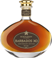 Rum Nation Barbados XO Anniversary Edition  rum