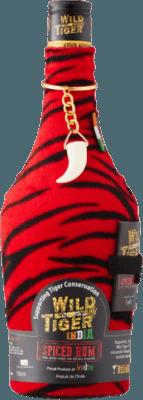 Medium wild tiger india spiced
