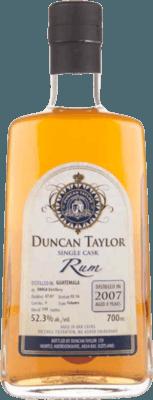 Medium duncan taylor 2007 guatemala single cask 8 year