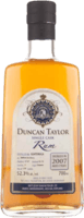 Small duncan taylor 2007 guatemala single cask 8 year