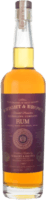 Wright & Brown Barrel Aged rum