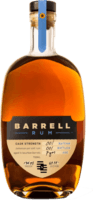 Small barrel craft spirits cask strength