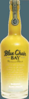 Medium blue chair bay banana cream