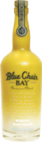 Small blue chair bay banana cream