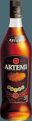 Medium artemi 7 year rum