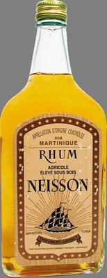 Neisson eleve sous bois rum 50 rum