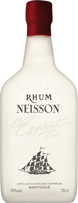 Medium neisson l espirit of neisson 70 rum