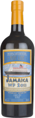 Medium transcontinental rum line 2013 jamaica wp 4 year