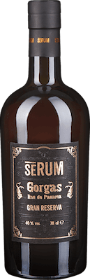 Medium serum gorgas gran reserva rum 400px