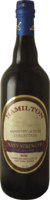 Hamilton Navy Strength rum