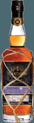 Medium plantation panama single cask cabreuva finish 8 year