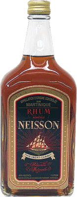 Medium neisson rhum r serve speciale rum