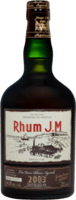 Rhum JM 2003 rum