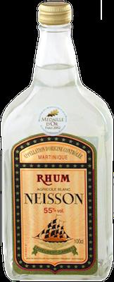 Neisson white 55 rum 400px