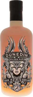 Medium strathearn distillery golden
