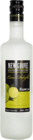 Small new grove lime delight rum