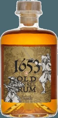Medium 1653 old barrel
