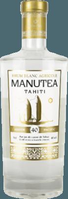 Medium manutea blanc 40 rhum