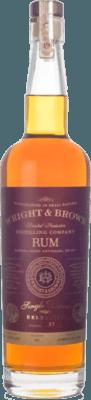 Medium wright brown single barrel selection