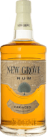 Small new grove oak aged