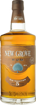 Medium new grove old tradition 5 year