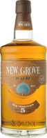 Small new grove old tradition 5 year