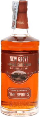 Medium new grove single cask 2009