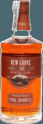 Medium new grove single cask 2009