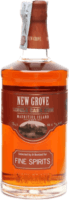 New Grove 2009 Single Cask rum