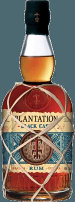 Medium plantation black cask no 3 barbados guyana