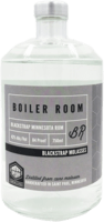 Small boiler room blackstrap
