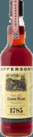 Small jefferson dark 1785