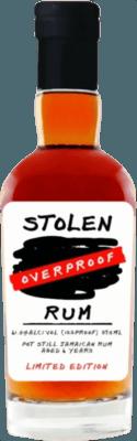 Medium stolen overproof