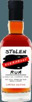 Small stolen overproof