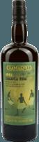 Samaroli 1992 Jamaica rum