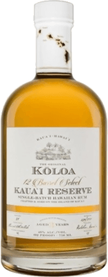 Medium koloa kauai reserve 3 year