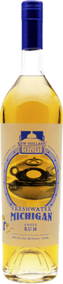 Medium new holland michigan amber rum