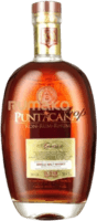 Small punta cana tesoro single malt whisky finish