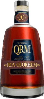 Medium quorhum sherry finish 30 year