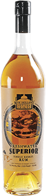 Medium new holland superior single barrel rum
