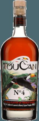 Medium toucan n 4