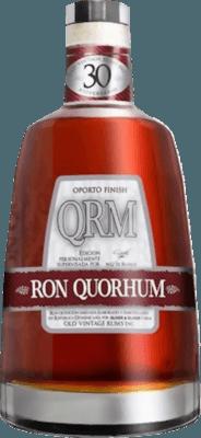 Medium quorhum 30th anniversary oporto finish