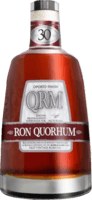 Quorhum 30th Anniversary Oporto Finish rum