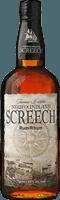 Small newfoundland screech rum