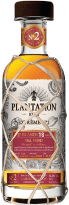 Medium plantation extreme fiji 16 year