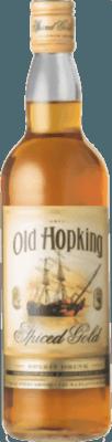 Medium old hopking spiced gold