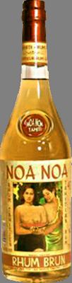 Noa noa brown rum