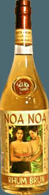 Medium noa noa brown rum