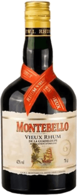 Medium montebello 6 year