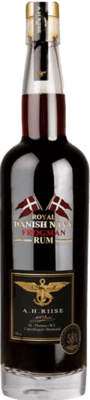 Medium a h riise royal danish navy frogman